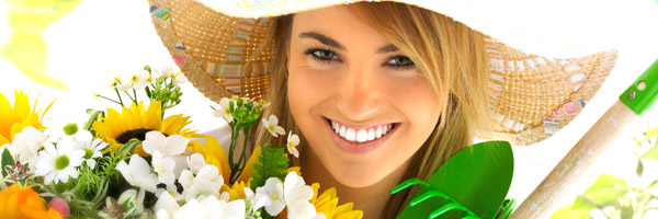 Blumen, Pflanzen und Floristik