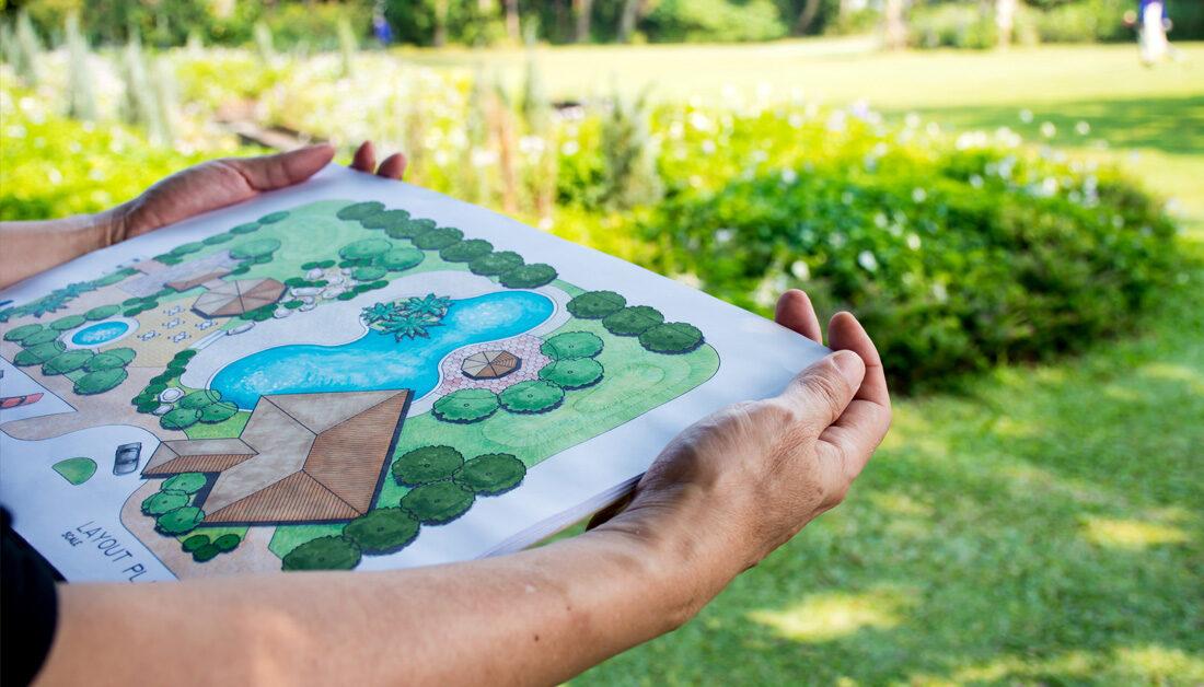 Gartenplaner (kostenlos) in 3D im Test: Online  Software & App