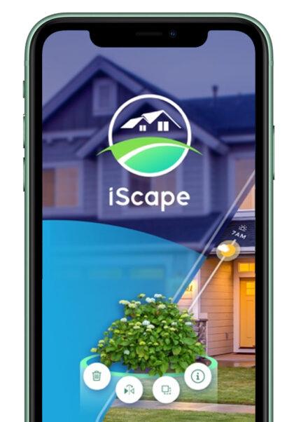iScape Gartenplaner