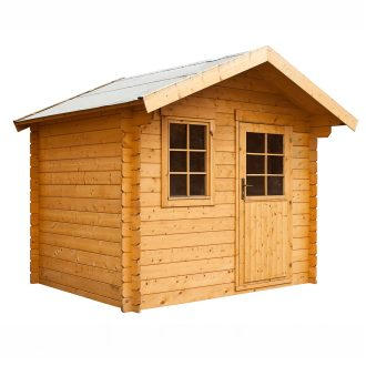Holzgartenhäuser