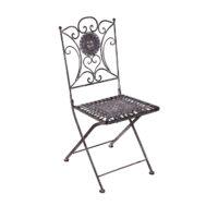 Schmiedeeisen Stühle