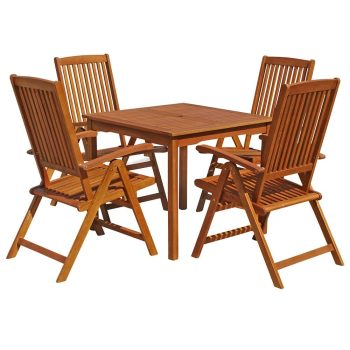 Holz-Sitzgruppen online kaufen