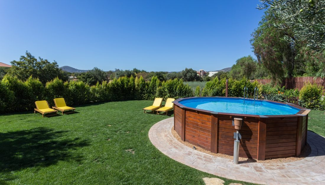 Garten Pool Schwimmbad Selber Bauen 35 Ideen Anleitungen Purovivo De Garten