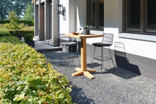 Hauseingang Idee – Sitzbereich an der Hauswand neben dem Hauseingang – ...
