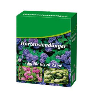 Hortensien-Dünger
