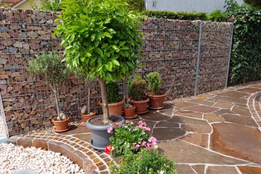 Moderner Garten Ideen Gestaltung Mit Moderner Gartendeko