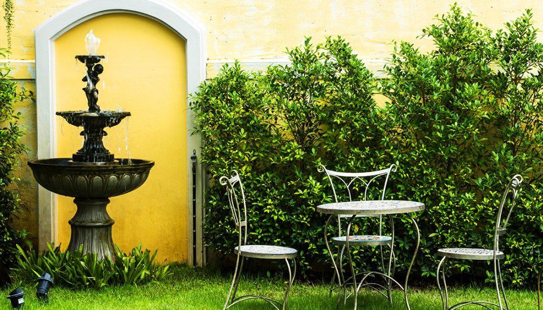Gartengestaltung – Ideen & Beispiele zum Planen & Gestalten