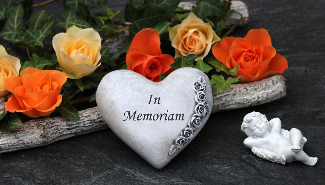 Trauerkarte schreiben – 20 kurze & persönliche Beispiel-Texte