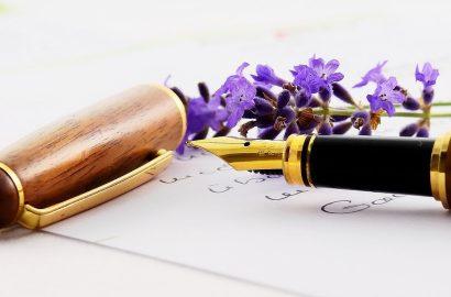 Danksagung im Trauerfall gestalten – Texte  Sprüche & Beispiele