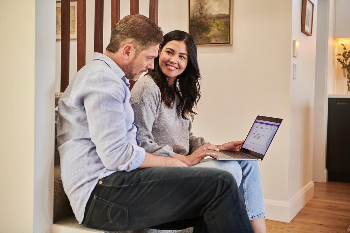 Vorsorgevollmacht für den Ehepartner