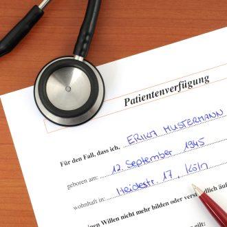 Vorsorgevollmacht & Betreuungsvollmacht ᐅ Aktuelle Infos & Formulare