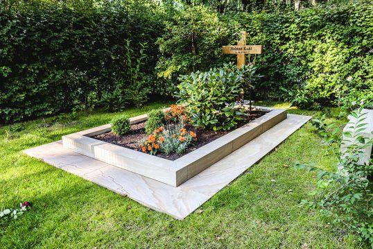 Helmut Kohl – Grabstätte des ehemaligen...