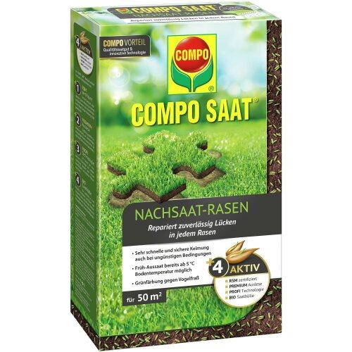 Compo Saat Nachsaat-Rasen 1 kg