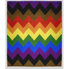 Zaunelement Polyrattan, 120 x 4 x 180 cm in verschiedenen Farben