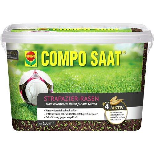 Compo Saat Strapazier-Rasen 2 kg