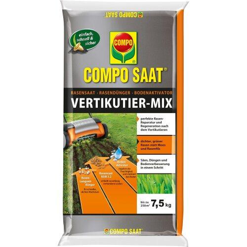 Compo Saat Vertikutier-Mix 7,5 kg