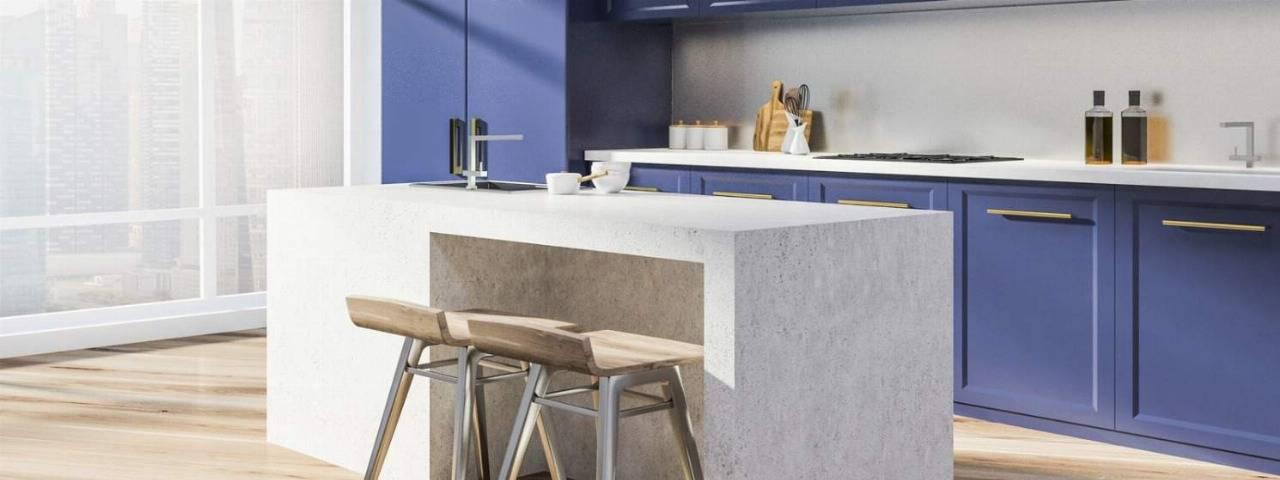 Bartische und Thekentische für Küche & Wohnzimmer