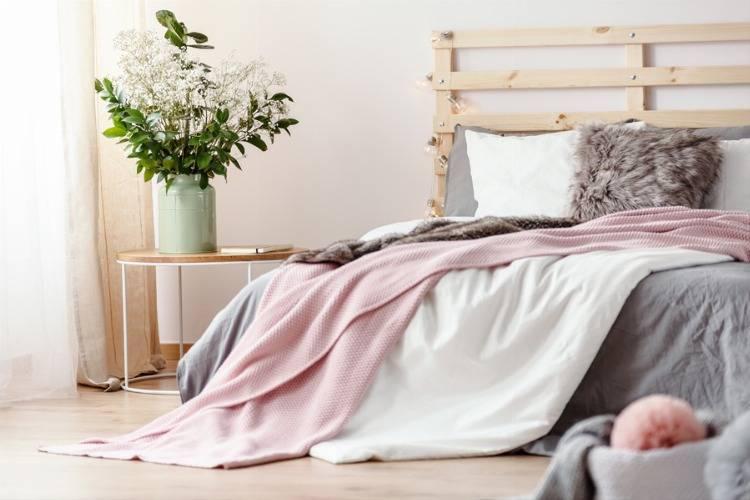 Bettwäsche - Immer mehr als ein Stück Stoff