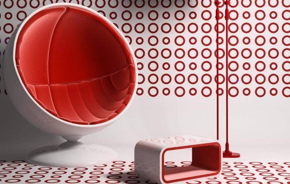 farbige & moderne Design Kugelsessel günstig online kaufen