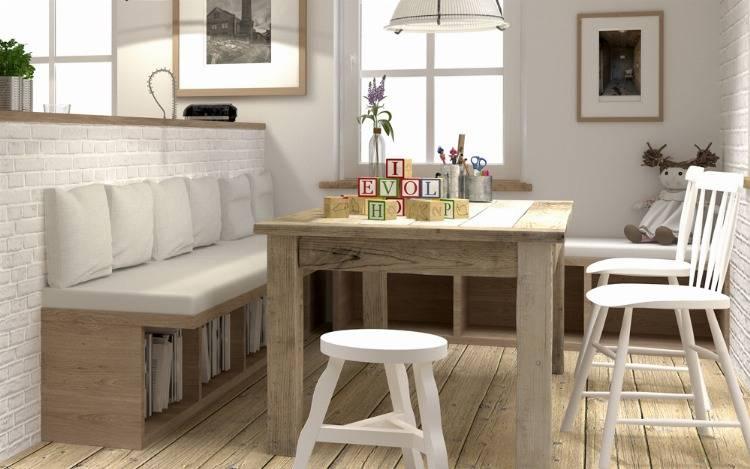 Essecken Günstig Online Kaufen Purovivo Möbelwelt