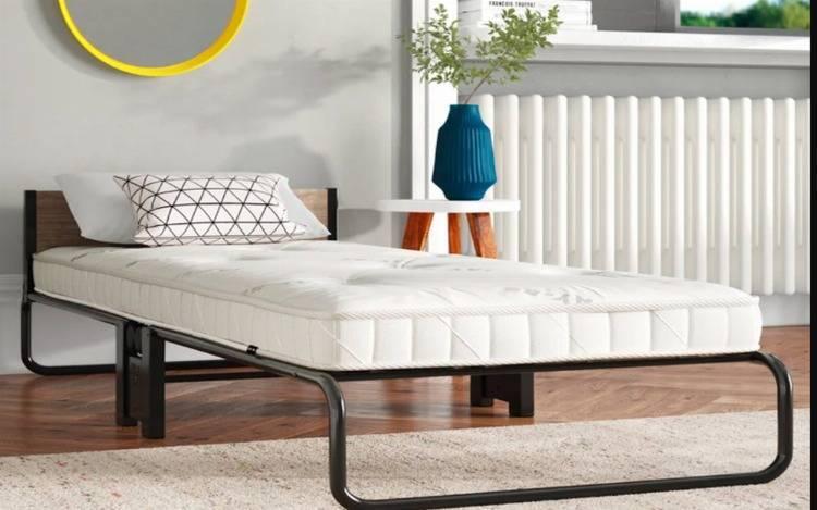 Tagebetten in Holz & Metall von Ikea, Otto, Baur & Co.