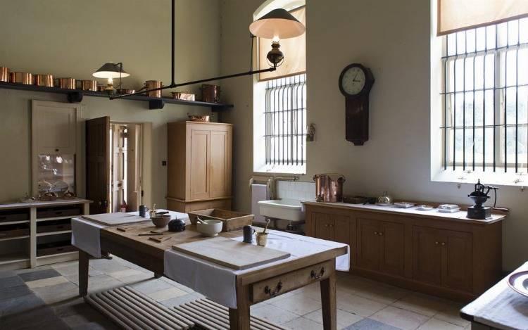 Küchenwanduhren – einfach mal verweilen