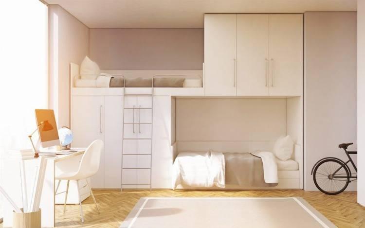 Stockbetten & Doppelstockbetten für Kinder und Erwachsene