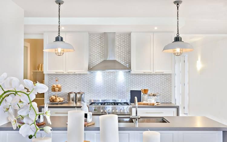 Küchenlampen & Küchenleuchten für optimales Licht in der Küche