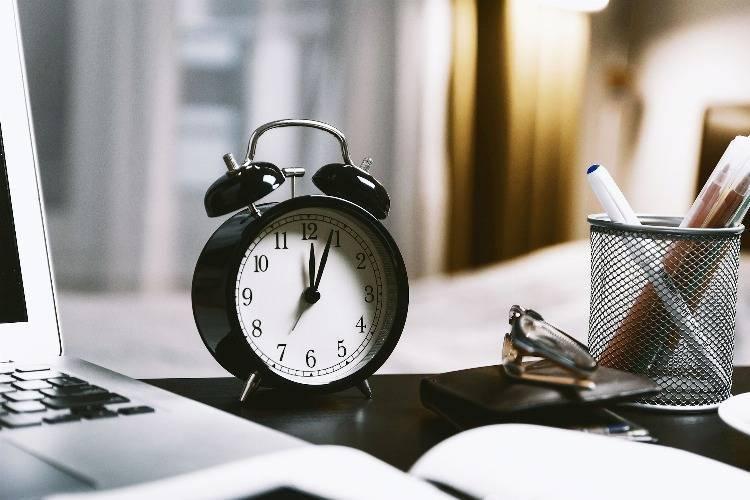 Glockenwecker: Nie wieder zu spät aufstehen!