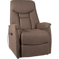 Duo Collection TV-Sessel London XXL...