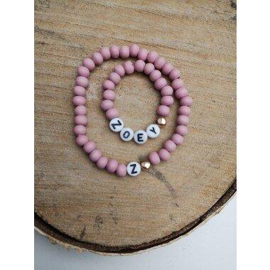 Mama Und Baby Perlenarmband Set, Perlenarmbänder, Geschenkideen, Geburt