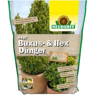 Neudorff Azet Buxus- und Ilex-Dünger 1,75 kg