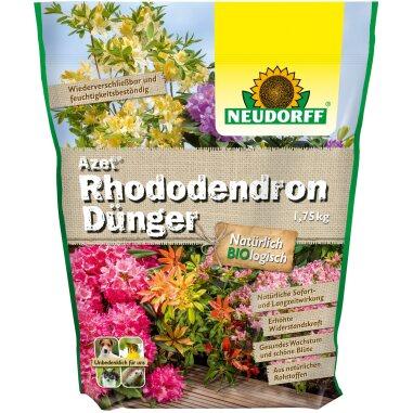 Neudorff Azet Rhododendron-Dünger 1,75 kg