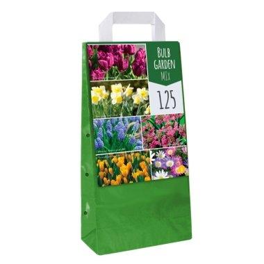 Garden Mix 125 Blumenzwiebeln Mischung