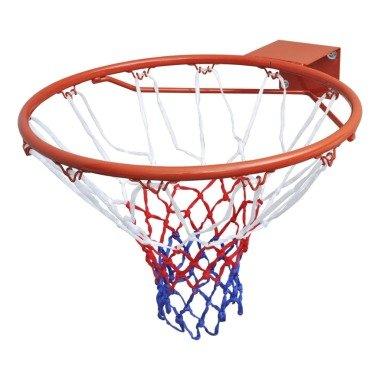 vidaXL Basketballkorb-Set Hangring mit...