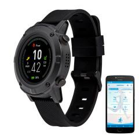 MEDION LIFE GPS Sportuhr S2400, 1,3''...