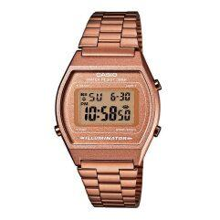 CASIO VINTAGE Chronograph B640WC-5AEF
