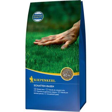 Kiepenkerl Schatten-Rasen 1 kg
