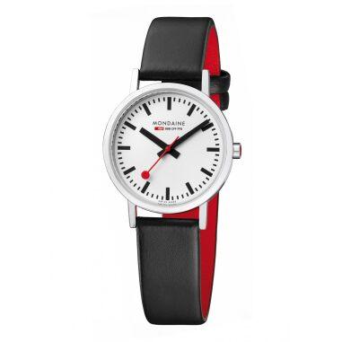 SBB Classic Armbanduhr