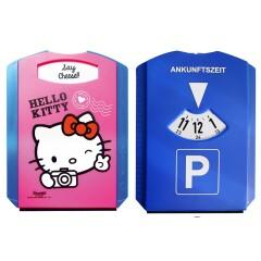 HiTS4KiDS Parkscheibe Hello Kitty
