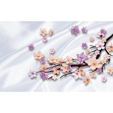 Diamore Memoirering mit funkelnden Brillanten, »Linea, 0612361813«