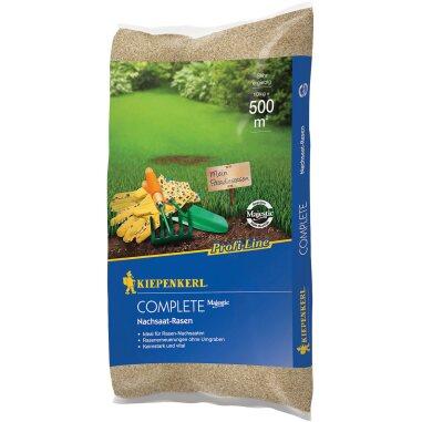 Kiepenkerl Nachsaat-Rasen Profi-Line Complete 10 kg