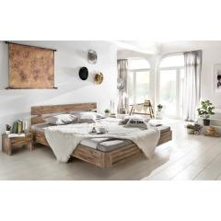 Woodkings Bett Hampden 180x200 Holzbett...