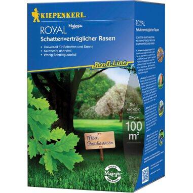 Kiepenkerl Schattenverträglicher Rasen Profi-Line Royal 2 kg