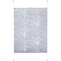 Stern Lounge-Beistelltisch Lazy graphit mit Glasplatte
