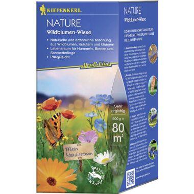 Kiepenkerl Saatgut Wildblumen-Wiese...