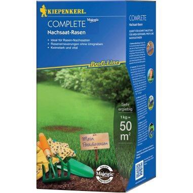 Kiepenkerl Nachsaat-Rasen Profi-Line Complete 1 kg