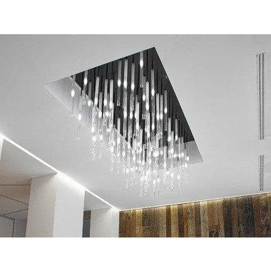 SOLAR LED Lichterkette Lampion 10er Außen IP44 fs Energieeffizienzklasse A