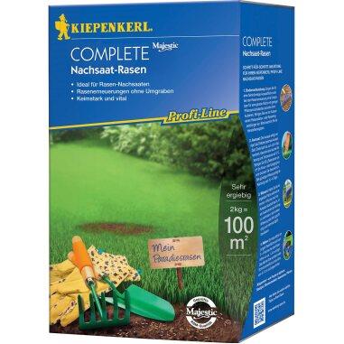 Kiepenkerl Nachsaat-Rasen Profi-Line Complete 2 kg
