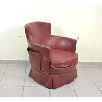 Lounge Sessel 30Er 40Er Vintage Chair Design Armchair Clubsessel Rustikal